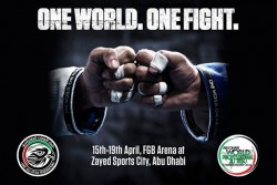 ONE WORLD ONE FIGHT BJJ